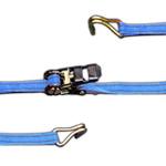 Sistemi di ancoraggio con nastro 25 mm / Norme EN 12195-2:2000
