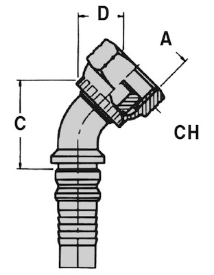 femmina-45-orfs-interlock-dis