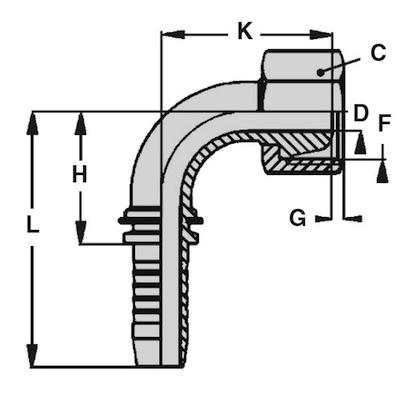 femmina-90-metrica-multiseal-ogiva-2460-standard-dis
