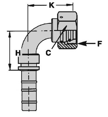 femmina-90-metrica-ogiva-24-serie-pesante-dkos-powertrak-dis