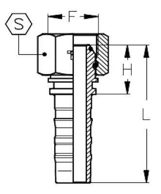 femmina-diritta-gas-cilindrico-ogiva-60-powerspeed-dis