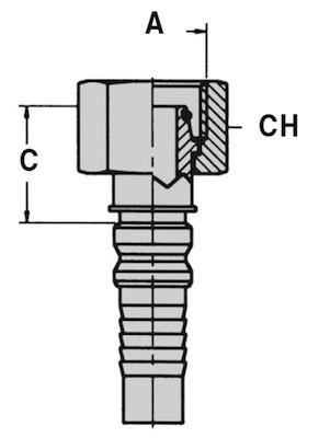 femmina-diritta-metrica-ogiva-24-serie-pesante-dkos-interlock-dis