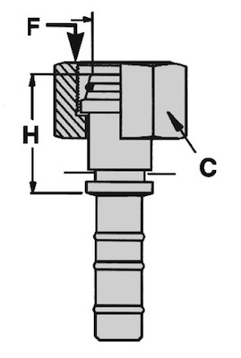 femmina-diritta-metrica-ogiva-24-serie-pesante-dkos-powertrak-dis