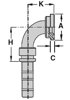 flangia-90-sae-j518-3000-psi-codice-61-powertrak-dis