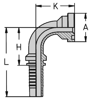 flangia-90-sae-j518-3000-psi-codice-61-standard-dis