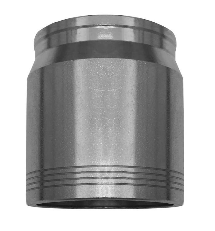 Prodotti in ghiere e raccordi a pressare per tubi for Raccordi per tubi scaldabagno