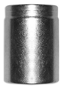 Ghiere standard per tubi 1SC - no skive