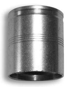 Ghiere standard per tubi 4SP / 4SH - skive