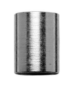 Ghiere standard NO-SKIVE per tubi PTFE DC (doppia treccia)