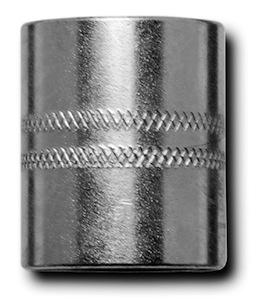 Ghiere standard per tubi R3 / R5 - no skive