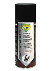 Grasso al Rame spray