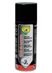Grasso Alta Temperatura spray