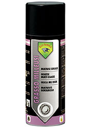 Grasso Milleusi spray