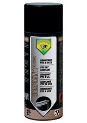 Lubrificante PTFE spray