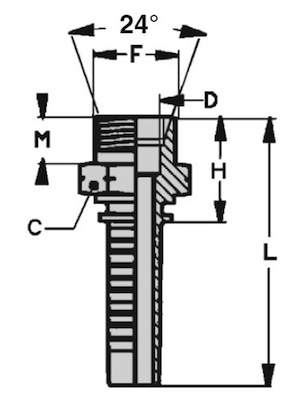 maschio-metrico-svasato-24-serie-pesante-dkos-standard-dis