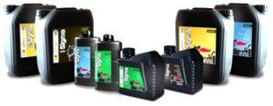 Olio per centraline idrauliche - Agip arnica