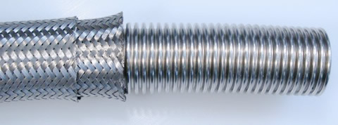 Flessibile acciaio inox  Termosifoni in ghisa scheda tecnica