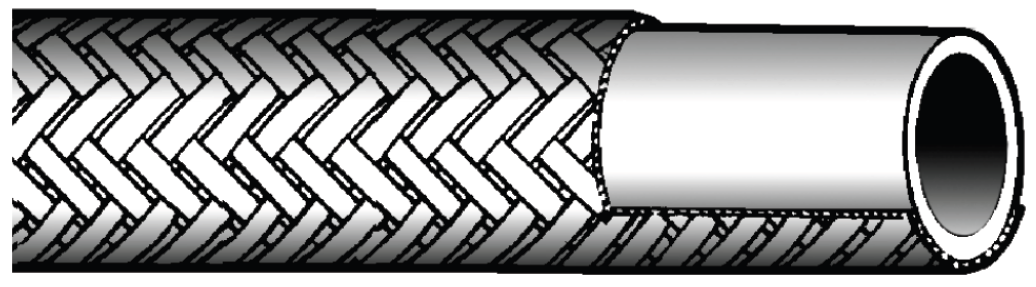 tubi-ptfe-rivestiti-con-singola-treccia-di-acciaio-inox-dis-vector