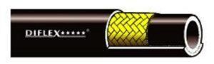 Tubi con treccia metallica - SAE J 2064 Tipo B Classe I
