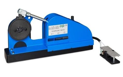 Pressa per tubi termosifoni in ghisa scheda tecnica for Pressa per tubi idraulici usata