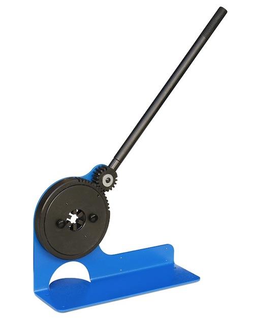 Tubomatic h25 pressa portatile per raccordare tubi a bassa for Pressa per tubi idraulici usata