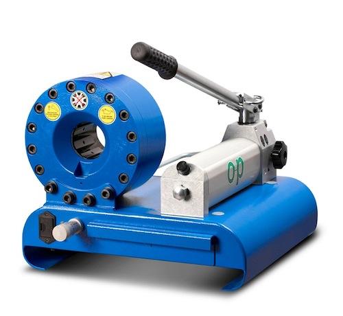 Pressa per tubi idraulici raccordi tubi innocenti for Pressa per tubi idraulici usata