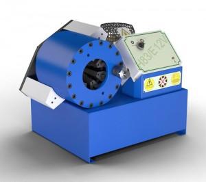Pressatubi Tubomatic H83/E 12V