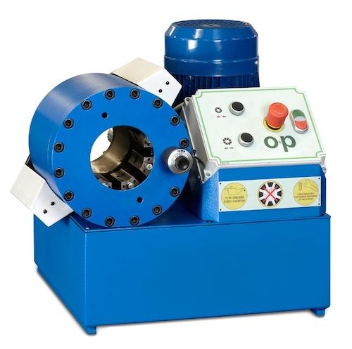 Pressa per tubi oleodinamici raccordi tubi innocenti for Pressa per tubi idraulici usata