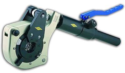 Pressa tubi idraulici portatile termosifoni in ghisa for Pressa per tubi idraulici usata