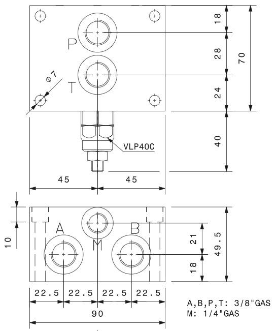 base-per-elettrovalvole-con-o-senza-valvola-limitatrice-di-pressione-dis5