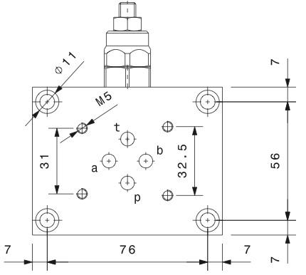 base-per-elettrovalvole-con-o-senza-valvola-limitatrice-di-pressione-dis6