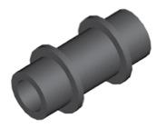 Componente in gomma per freni GBBQ212