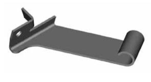 Staffe centrali per freni GBBQB22
