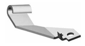 Staffe centrali per freni GBBQB52