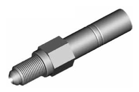 Clip montaggio standard per freni GBHFMM13