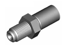 Clip montaggio standard per freni GBHFMM17