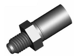 Clip montaggio standard per freni GBHFMM24
