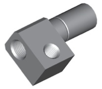 Bullone di montaggio per freni GBHFMF322