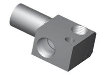 Bullone di montaggio per freni GBHFMF328