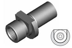 Clip di montaggio (sede invertita) per freni GBHFMF06