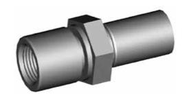 Clip di montaggio (sede invertita) per freni GBHFMF10