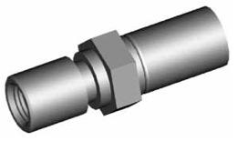 Clip di montaggio (sede invertita) per freni GBHFMF12