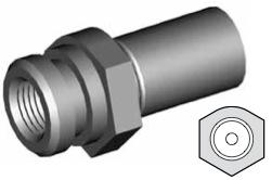 Clip di montaggio (sede invertita) per freni GBHFMF16