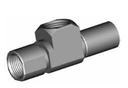Clip di montaggio (sede invertita) per freni GBHFMF42