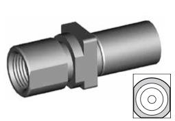 Clip di montaggio (sede invertita) per freni GBHFMF43