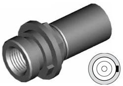 Clip di montaggio (sede invertita) per freni GBHFMF68