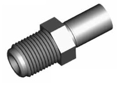 Clip montaggio standard per freni GBHFIM04
