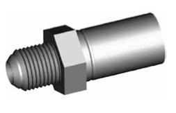Clip montaggio standard per freni GBHFIM13