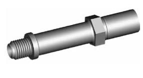 Clip montaggio standard per freni GBHFIM14