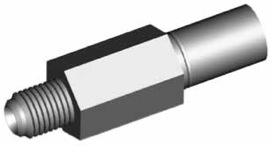 Clip montaggio standard per freni GBHFIM16
